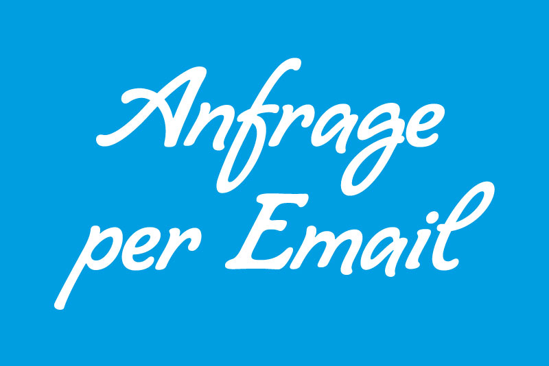 email-anfrage