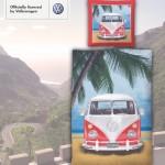 Tom Tailor Bettwäsche VW Bus