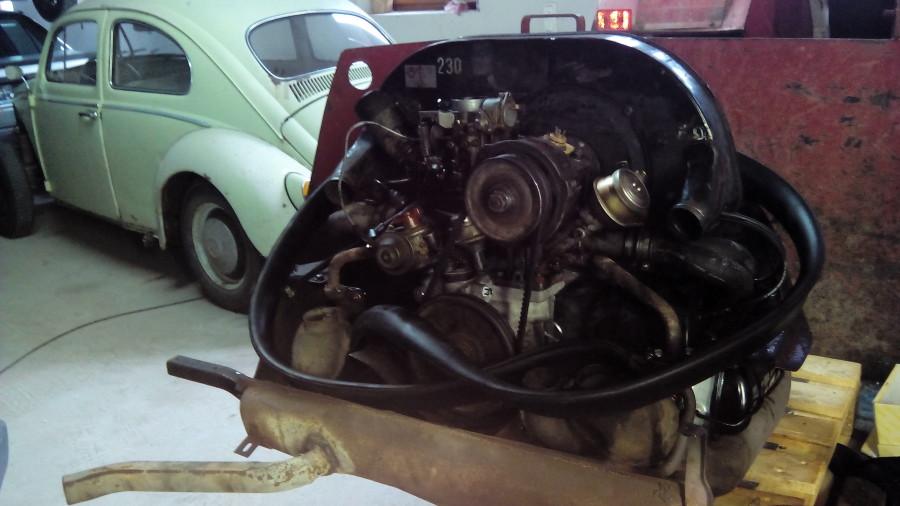 Tata: Fertiger Motor